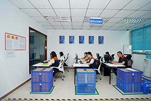 渝北正规工程图扫描中心