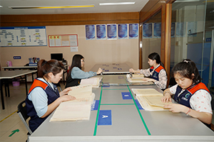 北京正规数字档案馆公司